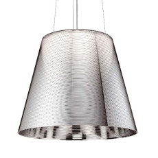 Flos Pendant lamp KTribe S3 1 Light E27 Ø55 cm