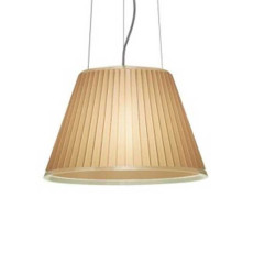 Artemide Choose Suspension lamp 1 luce E27 Ø 35,8 cm