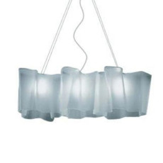 Pendant Light Artemide Logico 3 in Linea