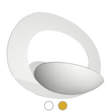 Artemide Pirce Micro Wall Lamp 22cm 26W LED New - Differents Colors