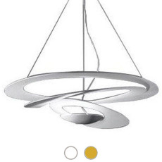 Artemide Pirce Mini Suspension ø67 45W LED New - Different colors