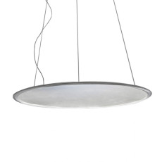 Artemide Discovery Suspension LED 46W Ø 70 cm Dimmable