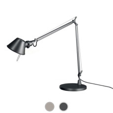 Artemide Tolomeo Midi Table lamp L100 1 light dimmable different colors