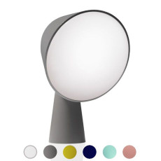 Foscarini Table lamp Binic 1 Light E14 H 20 cm