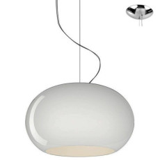 Foscarini Suspension lamp Buds 2 Ø 42 cm LED 24W