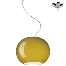 Foscarini Suspension lamp Buds 3 Ø 30 cm 1 light E27