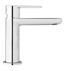 Paffoni Basin mixer without waste Candy H 14.7 cm