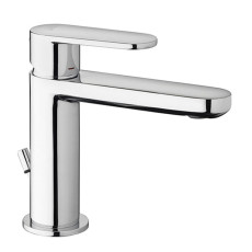 Paffoni Basin mixer with automatic drain Candy H 14.7 cm