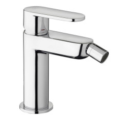 Paffoni Bidet mixer without waste Candy H 14.7 cm