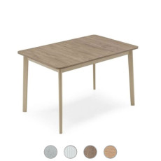 Connubia by Calligaris Extending table Dine L 110/150cm
