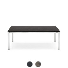 Connubia by Calligaris Extending table Eminence M ceramic L 130/180cm