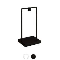 Artemide Container table lamp Curiosity 36 Focus LED 3000K H 36 cm rechargeable with step dimmer