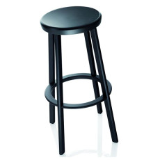 Magis Stool Déjà-vu fireproof H 76 cm, Also for outdoor use