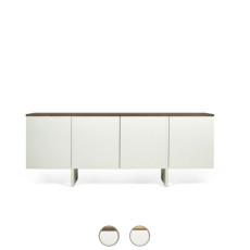 TEMAHOME sideboard Edge L 200cm