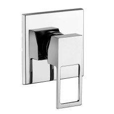 Paffoni Built-in shower mixer without diverter Effe L 11 x H 11 cm