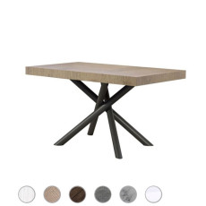 Itamoby Extending table Famas 130 L 130/390cm