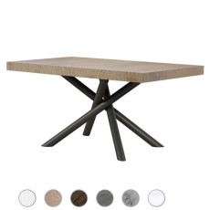 Itamoby Extending table Famas 180 L 180/440cm