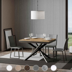 Itamoby Extending table Famas Evolution 120 L 120/224cm