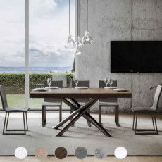 Itamoby Extending table Famas Evolution 160 L 160/420cm