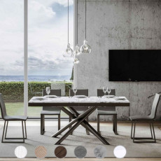 Itamoby Extending table Famas Evolution 180 L 180/284cm