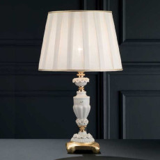 Limoges Big Table lamp Fanny 1 light E27 H 66 cm