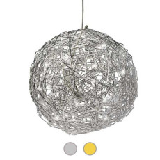 Catellani & Smith Pendant lamp Fil de Fer LED