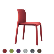 Magis Fabricated Chairs First Dressed H 78 cm L 51,5 cm