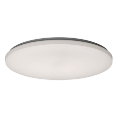 Flos Wall/Ceiling lamp Clara LED 57W Ø 60 cm dimmable without finishing