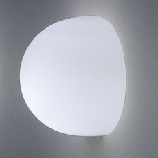 Flos Wall Lamp Glo-Ball W 1 Light E27 Ø 33 cm