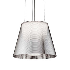 Flos Pendant lamp KTribe S2 1 Light E27 Ø 39,5 cm