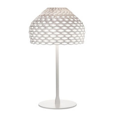 Flos Table Lamp Tatou T1 1 Light H 50 cm White