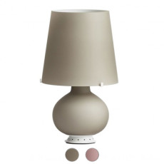 Fontana Arte Table lamp Fontana 3 luci H 53 cm