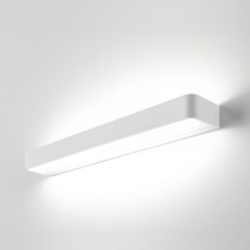 Rotaliana Wall lamp Frame W3  LED 29W L 60,5 cm