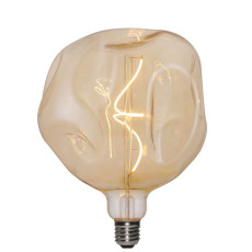 Vintage Light Bulb Luxury Line G180 5W E27 2000 K 220/240 V 18x21.5 cm  Dimmable DLItalia