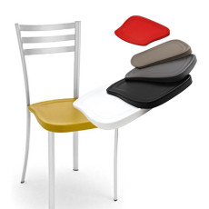 Connubia Calligaris Chairs Ace Polypropylene Different colors