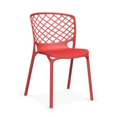 Connubia Calligaris Gamera stacking also for outdoor use