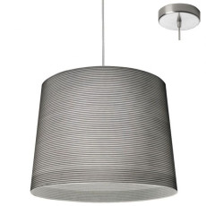 Foscarini Suspension lamp Giga-Lite Ø 50 cm 3 lights E27