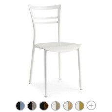 Connubia by Calligaris Chair Go! H 46 cm