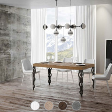 Itamoby Extending table Karamay 160 L 160/264cm