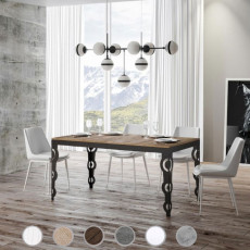 Itamoby Extending table Karamay Evolution 180 L 180/284cm