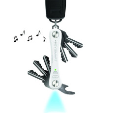 Key | Smart Keychain Smart Pro + Tile L 9,5 cm with locator