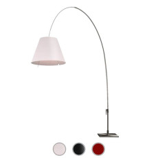 Luceplan floor lamp Lady Costanza Dimmable H 240 cm E27