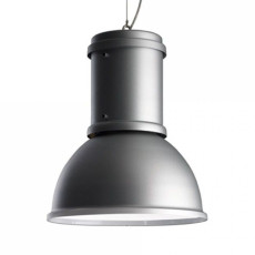 Fontana Arte Pendant lamp Lampara 1 light E27 Ø 40 cm
