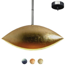 Catellani & Smith Pendant lamp Malagola 100 3 Lights E27 L 110 cm Dimmable