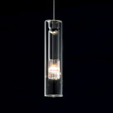 Leucos Fairy S C - INC Pendant lamp Ø 8 cm 1 Light