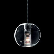Leucos Fairy S S  Pendant lamp Ø 14 cm 1 Light