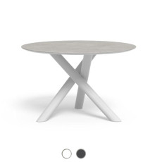 Talenti Dining Table Coral D 120cm