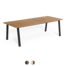Talenti Dining Table Cottage 240X110cm
