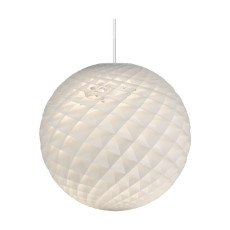 Louis Poulsen Sphere pendant lamp with Wireless bluetooth Patera LED 3000K Ø 90 cm