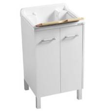 Colavene Domestica Mobile with feet   50x50x86